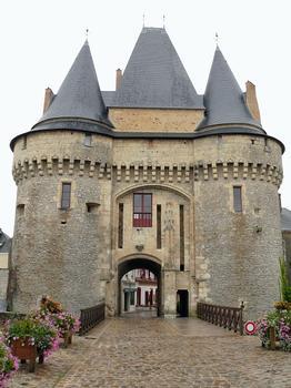 La Ferté-Bernard - Porte Saint-Julien