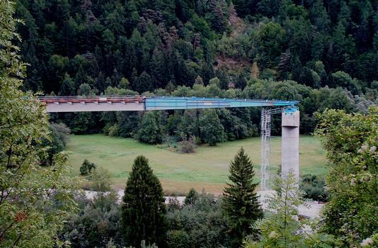 Centron Viaduct (downstream)