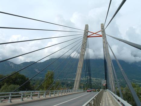 Gilly-sur-Isère - Pont de Gilly