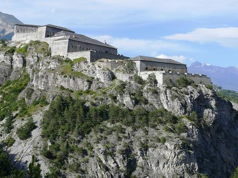 Fort Victor-Emmanuel