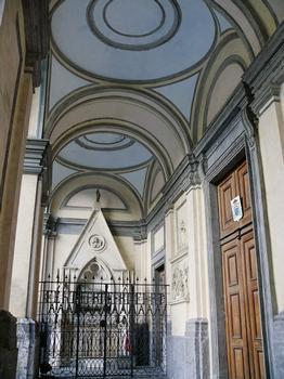 Kathedrale Saint-Jean-Baptiste