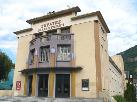 Gérard Philippe Theater