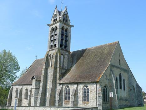 Kirche Sankt Geneviève