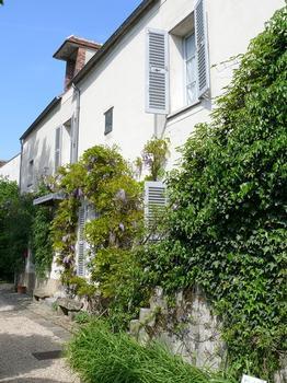 Maison de Stéphane Mallarmé