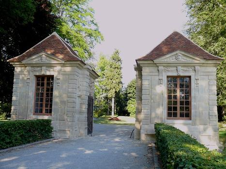 Schloss Coulommiers