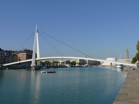 Pont de la Bourse