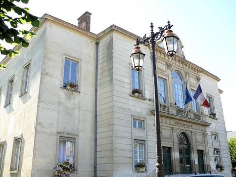 Hôtel de ville (Coulommiers)