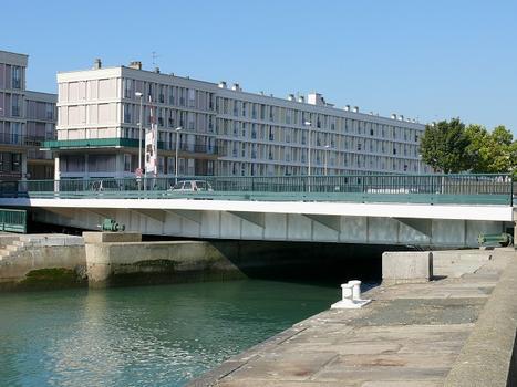 Notre-Dame-Brücke