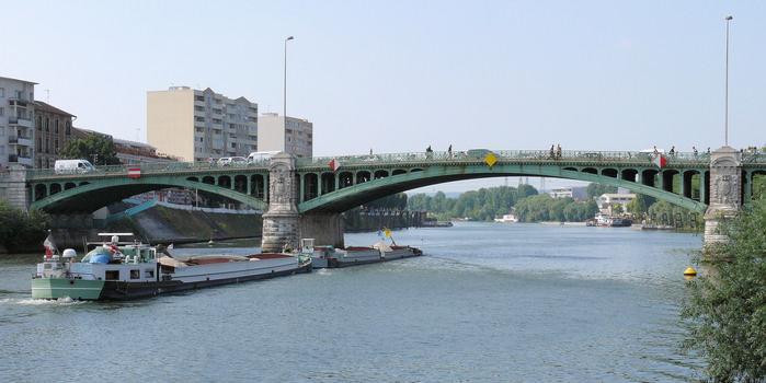 Pont de l'Île-Saint-Denis