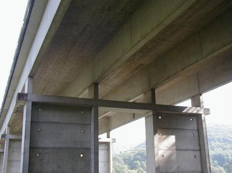 Pont de Serrières-sur-Ain