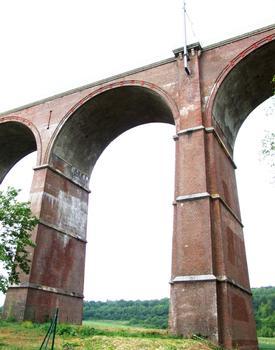 Poix-de-Picardie - Viaduc de la Faye