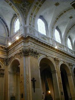 Kirche Saint-Louis-en-l'Île in Paris