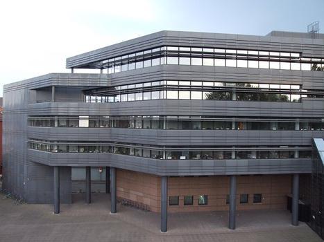 Strasbourg - Hôtel du Département du Bas-Rhin