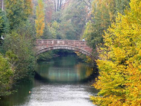 Strasbourg - Pont des Vosges