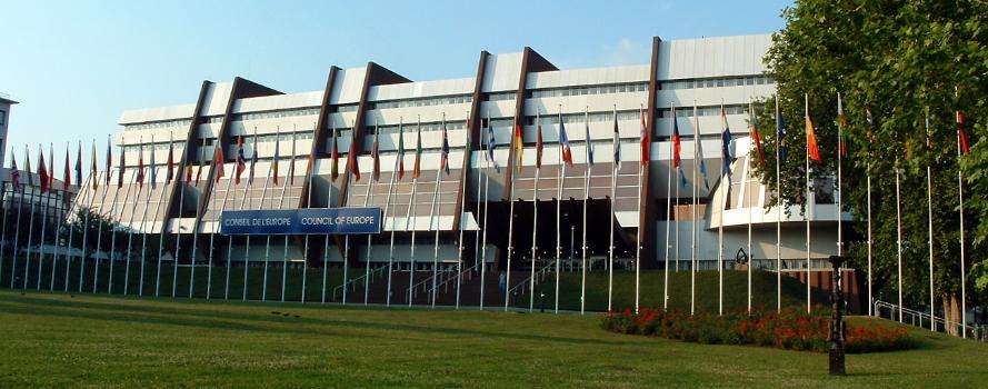 Europäischer Rat, Straßburg