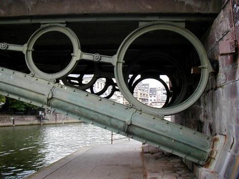 Pont Saint-Thomas, Strasbourg