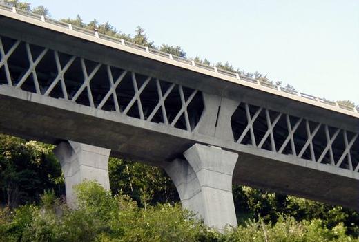 Viaduc de Sylans
