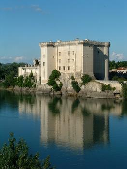 Tarascon - Château