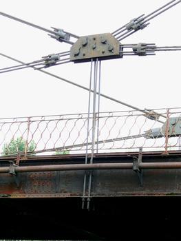 Brücke in Bourret