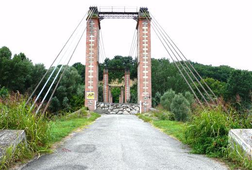 Bourret Bridge