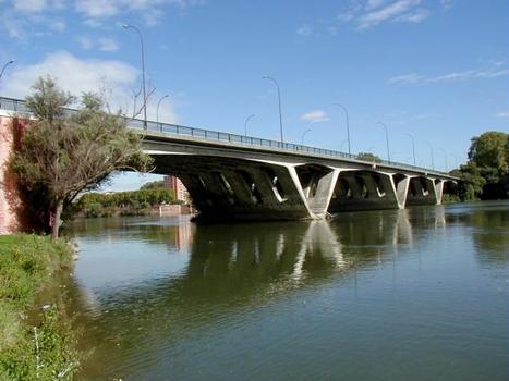 Pont Saint-Michel, Toulouse