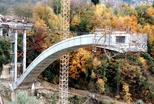 Trellins Bridge