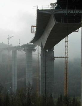 Tulle-Viadukt