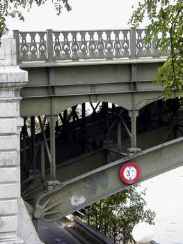 Pont du Petit-Parc