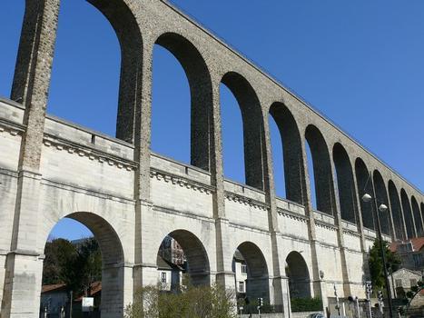 Arcueil - Pont-aqueduc d'Arcueil