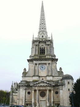 Luçon - Cathédrale Notre-Dame