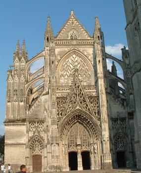 Dreifaltigkeitskirche in Vendôme