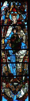 Trinity Church, Vendôme