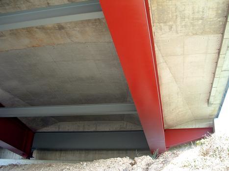 L'Hôpital-sur-Rhins Viaduct