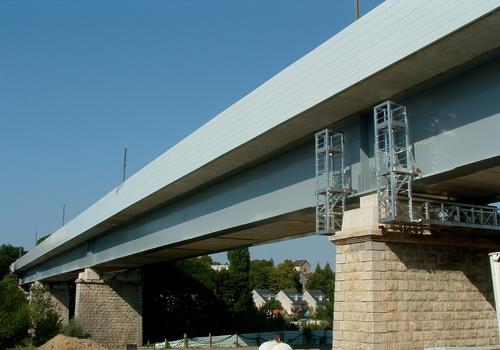 Val Saint-Léger-Viadukt