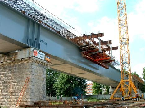 Saint-Léger-Viadukt