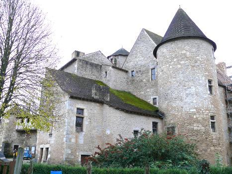 Abbaye Saint-Junien