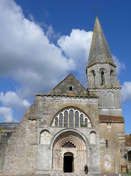 Eglise Saint-Laurent-et-Saint-Vincent