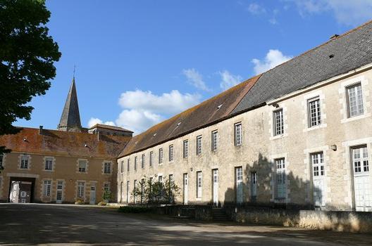 Ancien couvent des Augustins