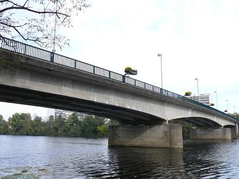 Pont du Maréchal-Lyautey