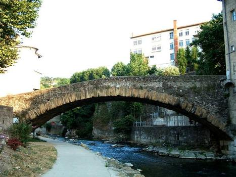 Pont Saint-Martin, Vienne
