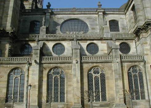 Eglise Notre-Dame, Vitry-le-François