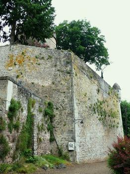 Bastion de Beurdelaine