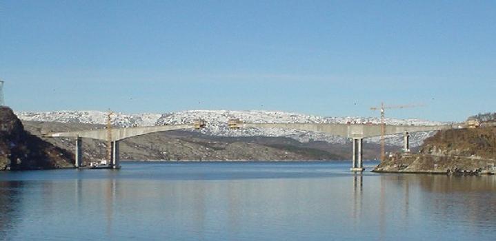 Sundoya Bridge