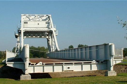 Old Pegasus Bridge