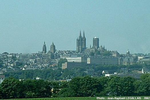 Notre-Dame de Coutances