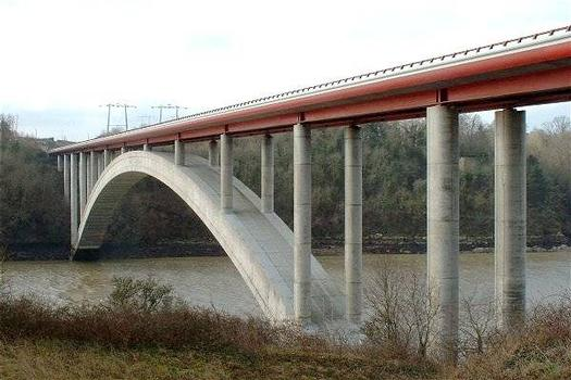 Pont Chateaubriand