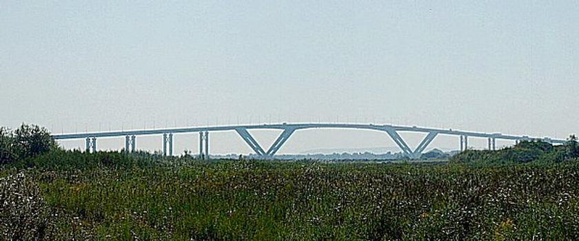 Pont du Grand Canal du Havre