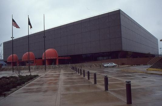 Augusta / Richmond County Civic Center