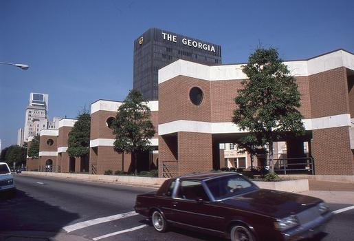 Chamber of Commerce of Greater Augusta