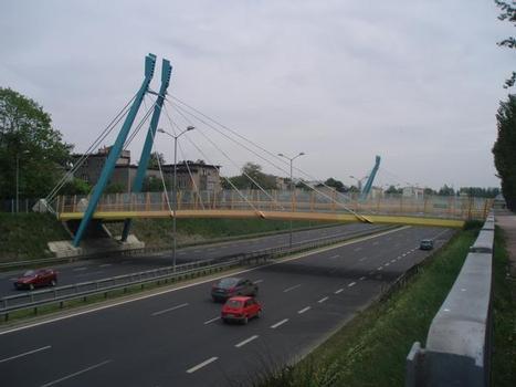 Passerelles de Chorzów